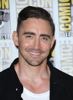 lee pace social media twitter
