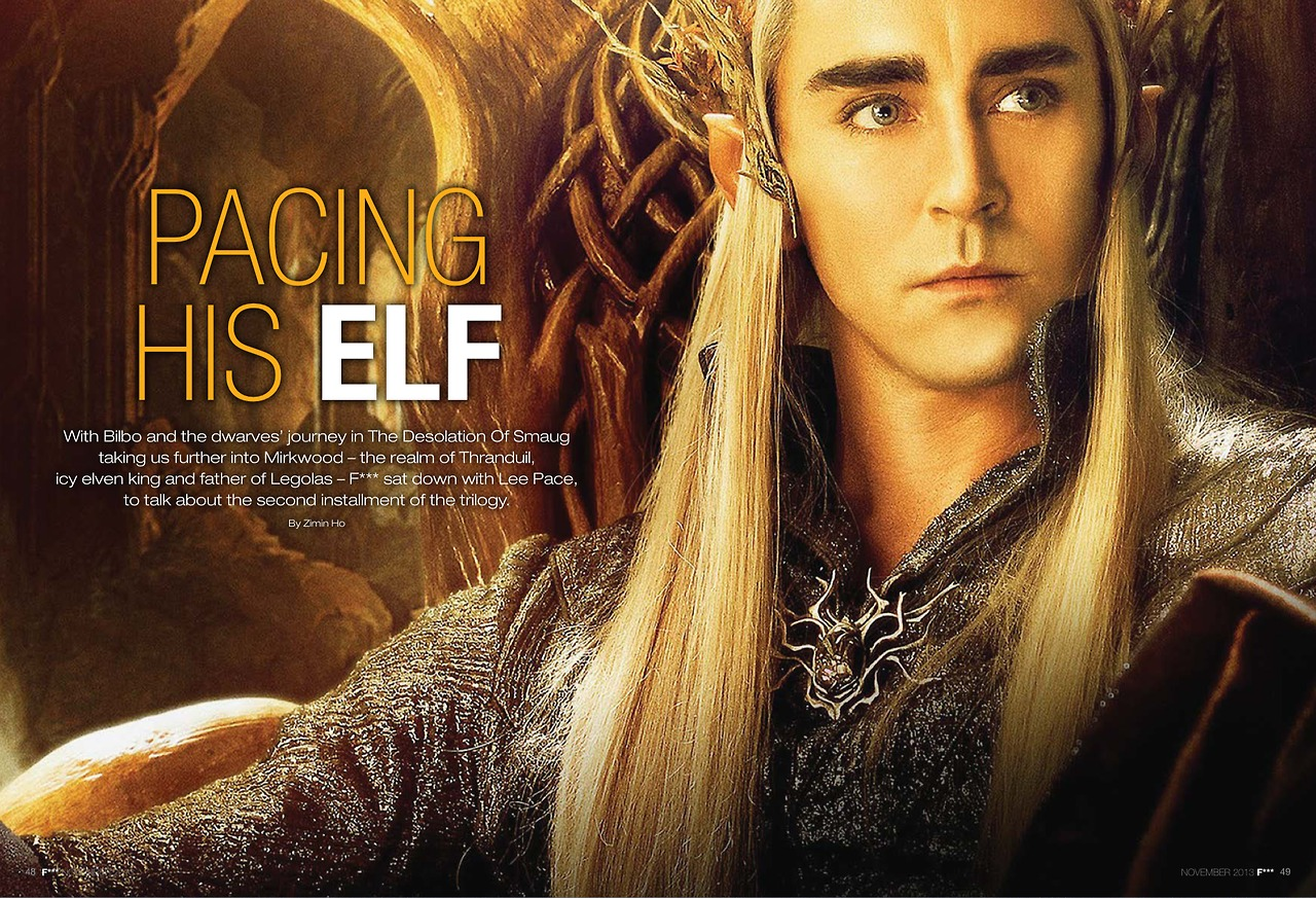 Lee Pace Network Your Up To Date Resource On Actor Lee Pace