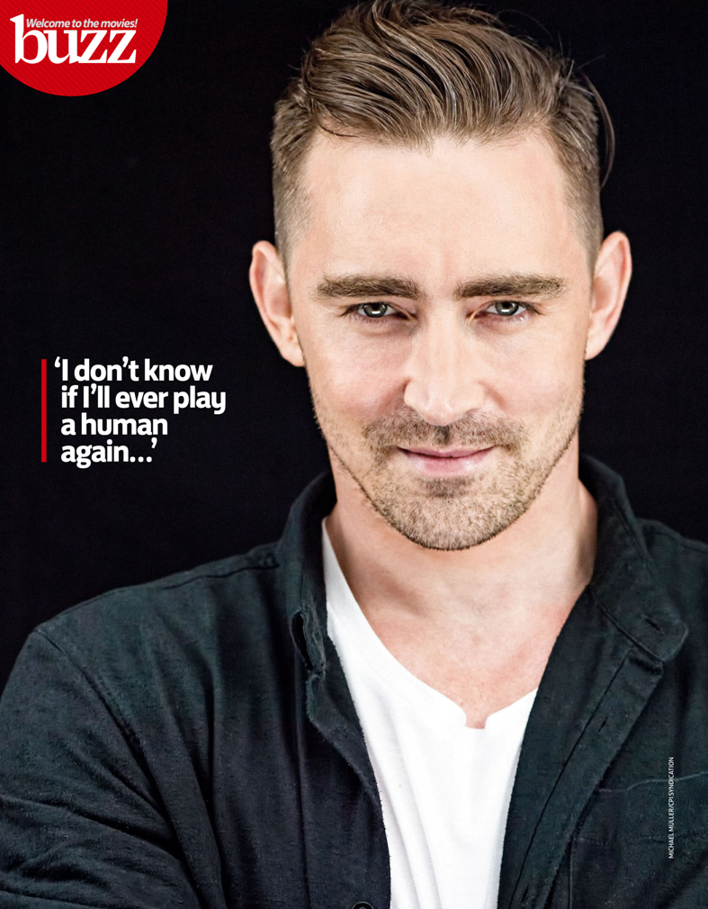 lee pace total film magazine
