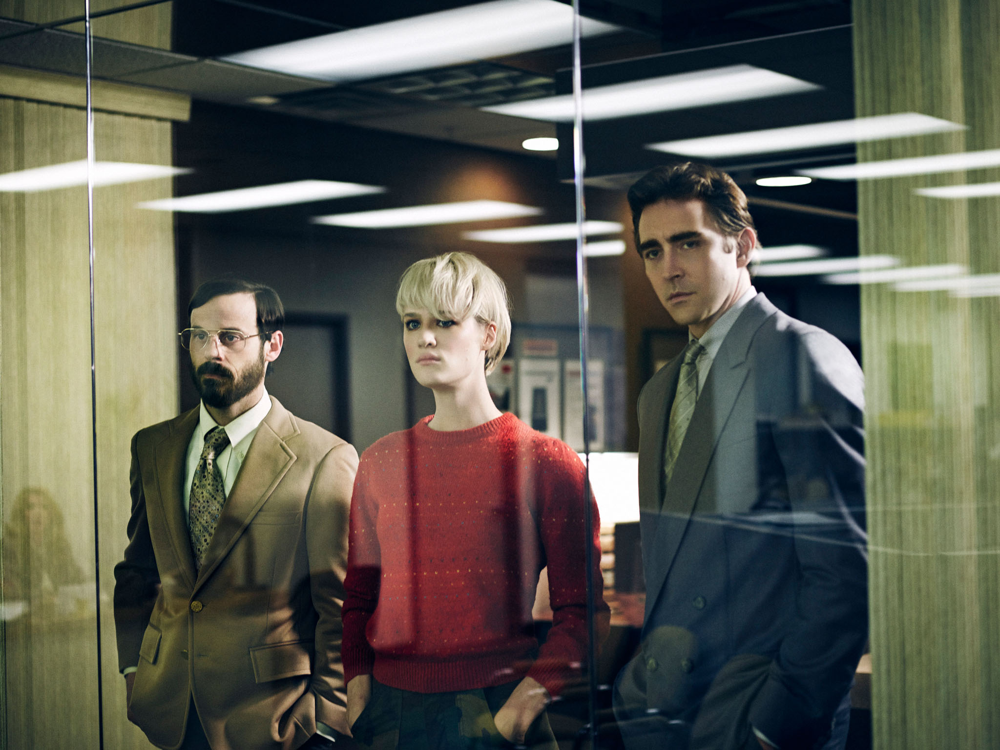 "AMC ""Halt and Catch Fire"" Season 1"
