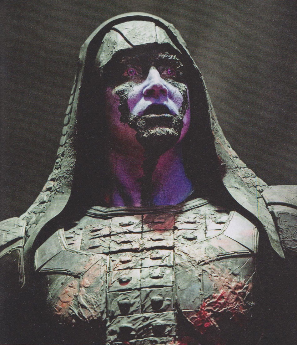 ronan the accuser lee pace guardians of the galaxy